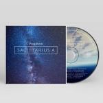 Bilde av albumcover og cd-plate