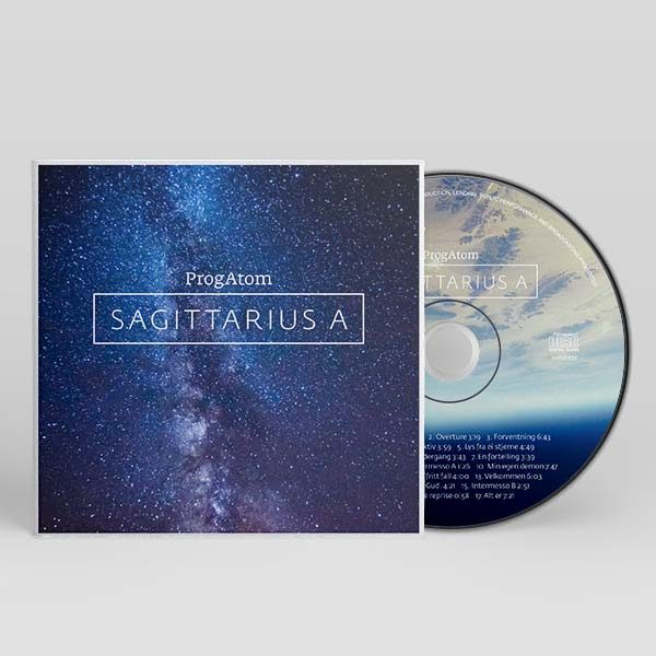 Album+CD