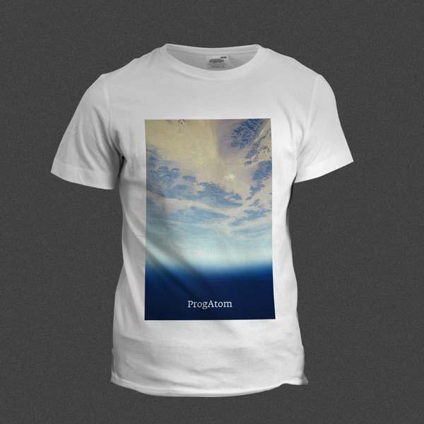 T-shirt – ProgAtom